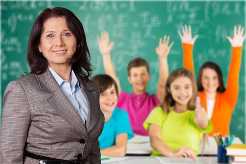 STEP Lehrerkurse
