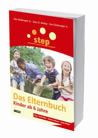 STEP Das Elternbuch